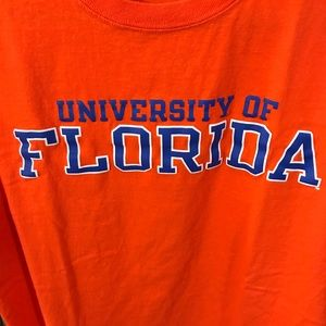 Men's XL  University of Florida Tee